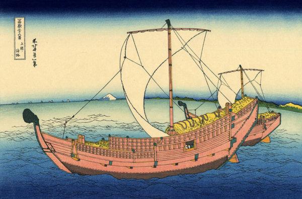 Кацусики Хокусай030