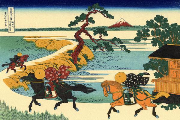 Кацусики Хокусай032