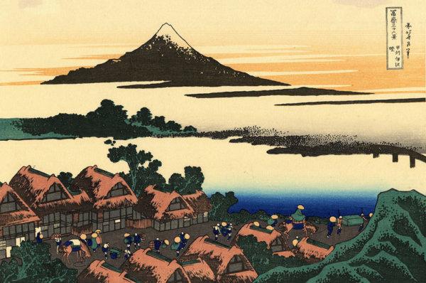 Кацусики Хокусай041