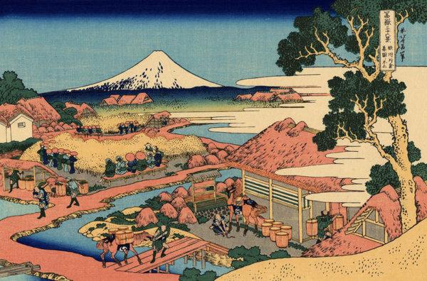 Кацусики Хокусай044