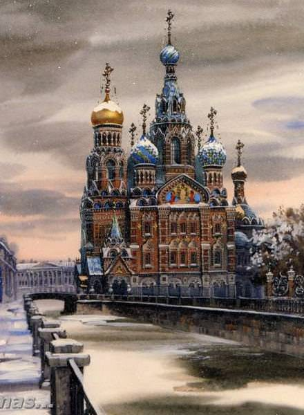 001 Санкт-Петербург