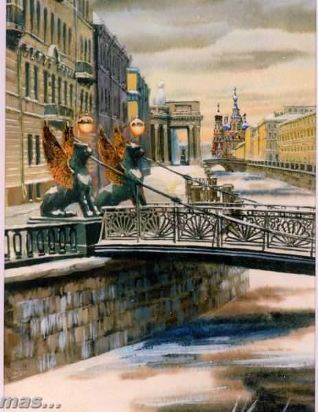 003 Санкт-Петербург