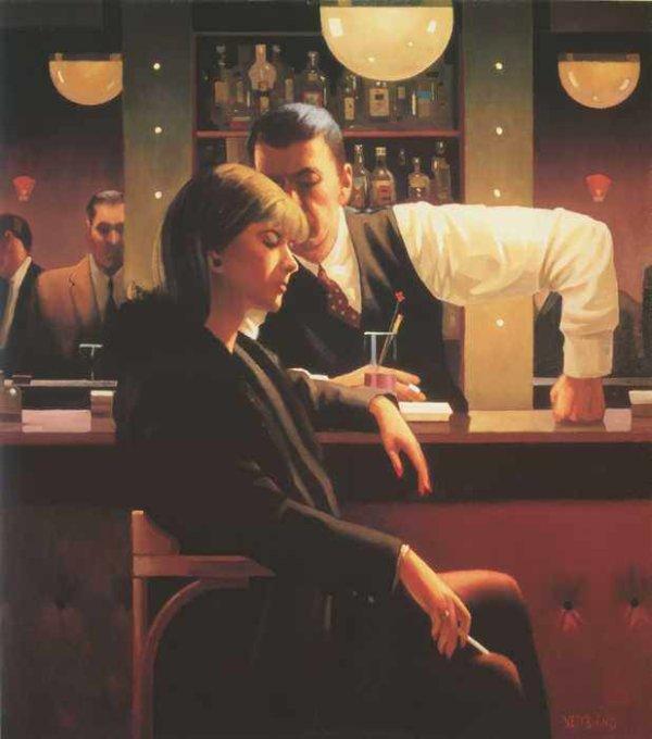 006 В баре, Джек Веттриано