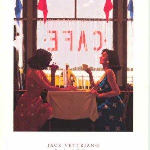 013 Дни в кафе 2 Джек Веттриано