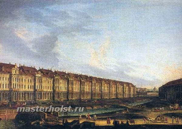 025 Санкт-Петербург