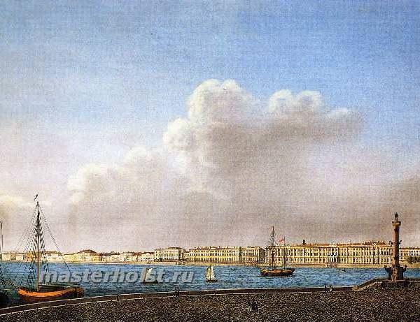 032 Санкт-Петербург