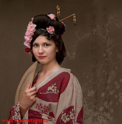 251 Женский костюм