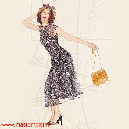469 Женский костюм