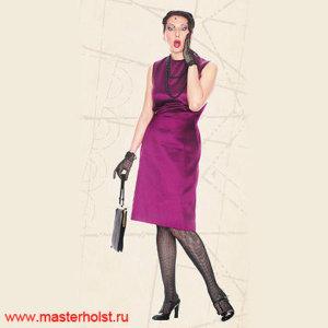 473 Женский костюм