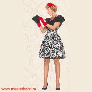 486 Женский костюм