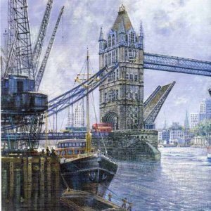 001 Лондон