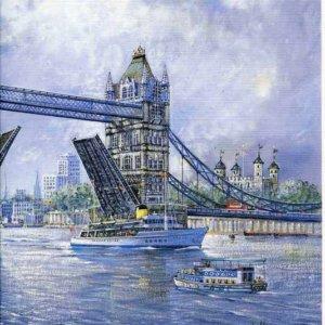 002 Лондон