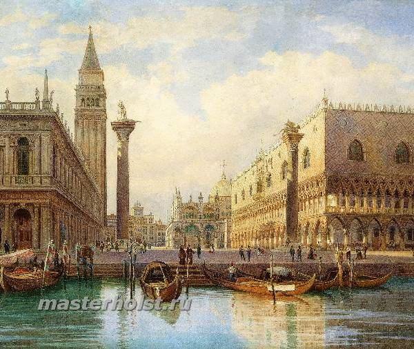 004 Венеция