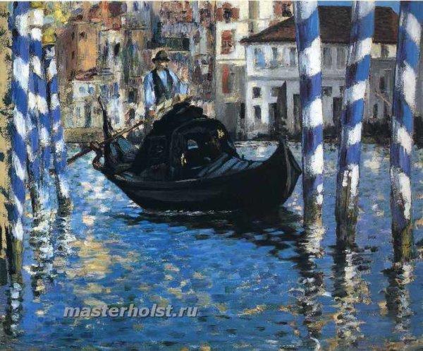 008 Венеция