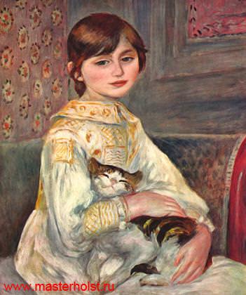 13сн Детский портрет