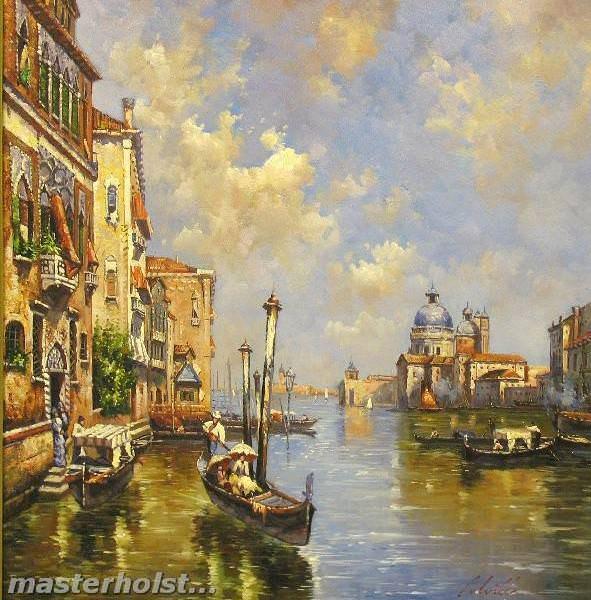 018 Венеция