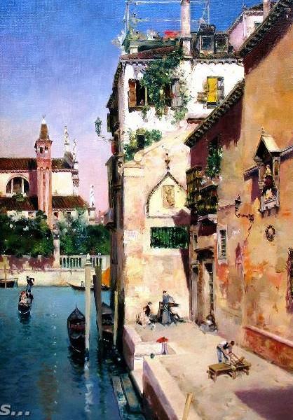 019 Венеция