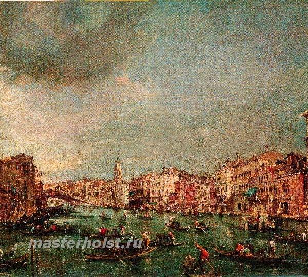 020 Венеция