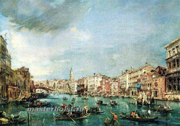 024 Венеция