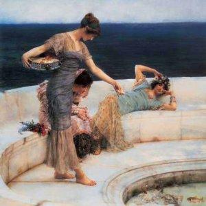 027 Alma_Tadema_Silver_Favourites