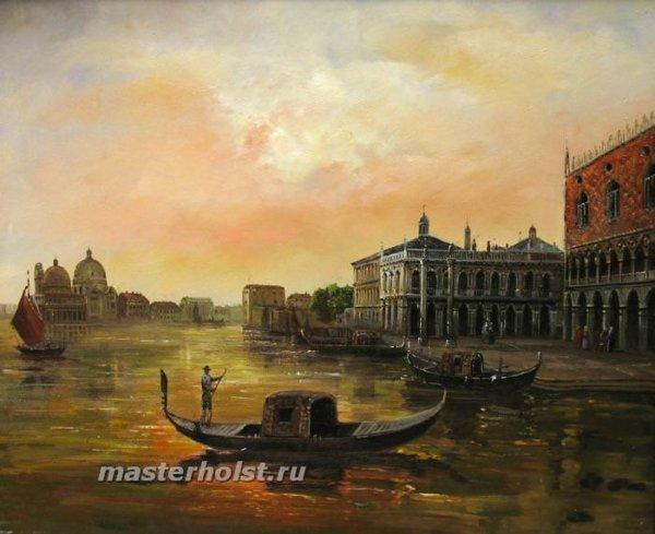 026 Венеция