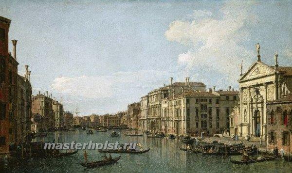 027 Венеция
