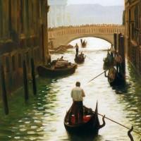028 Венеция