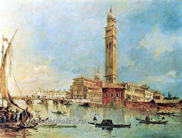 029 Венеция