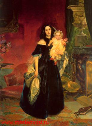 37 Семейный портрет
