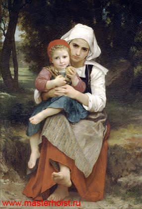 41 Семейный портрет