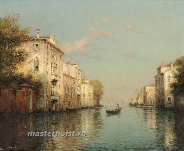 044 Antoine Bouvard - Venice