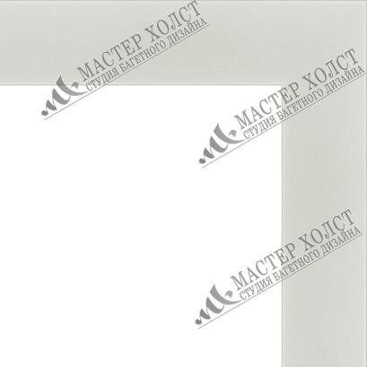 Алюминиевый багет 05003