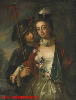 56 Семейный портрет