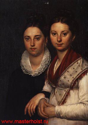 58 Семейный портрет