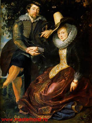 65 Семейный портрет