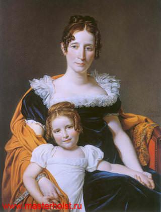67 Семейный портрет