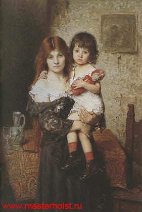 68 Семейный портрет