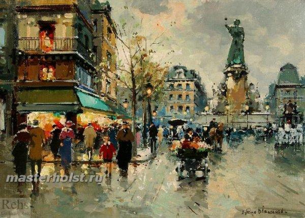 073 Париж