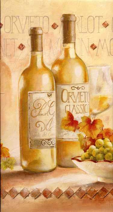 078 Композиция с вином 2