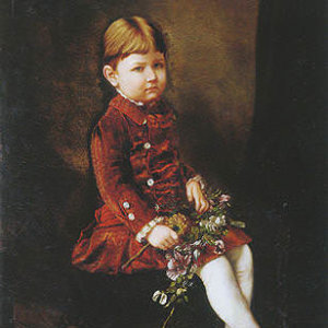 81сн Детский портрет