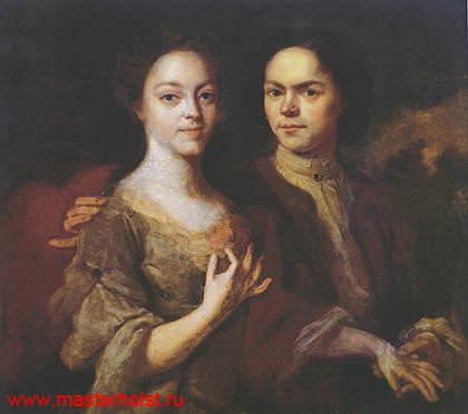 76 Семейный портрет