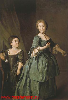 77 Семейный портрет