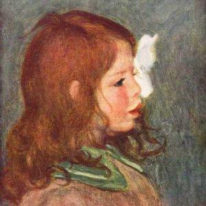 083 Ренуар, Пьер-Огюст.Портрет Коко