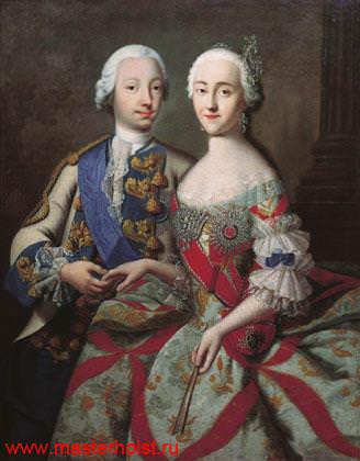 90 Семейный портрет