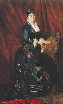 081 Женский костюм