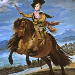 101сн Детский портрет