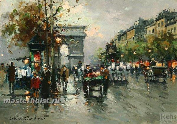 090 Париж