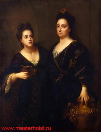 98 Семейный портрет