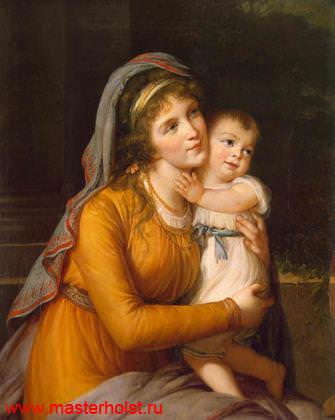 101 Семейный портрет