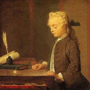 107сн Детский портрет